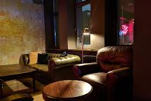 Cynic Bar, Riga, Latvia