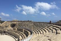Anfiteatro de Tarragona, Tarragona, Spain