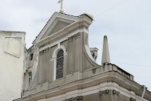 Roman Catholic Church of St. Peter the Apostle, Odessa, Ukraine