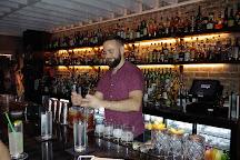 AlleyCat Lounge, Savannah, United States