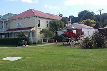 The Historic Village, Tauranga, New Zealand
