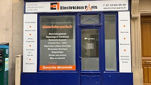 Electricien Paris Service