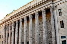 Tempio di Adriano, Rome, Italy