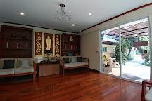 Aura Thai Spa, Bangkok, Thailand