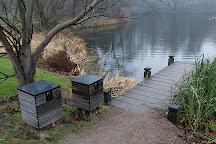 Botanical Garden, Copenhagen, Denmark
