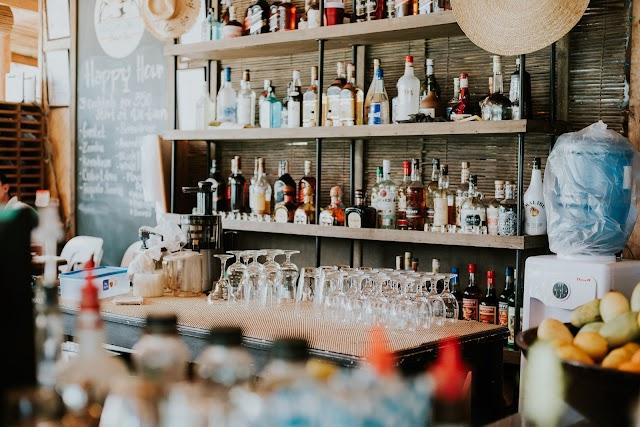 Maremegmeg Beach Bar