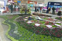 La Plaza Shopping Center, Ibarra, Ecuador