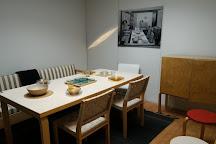 Museo Alvar Aalto, Jyvaskyla, Finland
