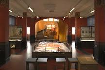 Vindonissa Museum, Brugg, Switzerland