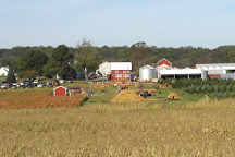 Bullock Farms, Cream Ridge, United States