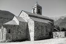 Esglesia Romanica Sant Feliu De Barruera, Barruera, Spain