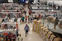 Rio Tapajos Shopping, Santarem, Brazil
