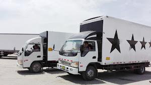 Empresa de Transportes CHIN express 4