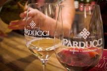 Parducci Wine Cellars, Ukiah, United States