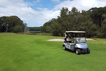 Narooma Golf Club, Narooma, Australia