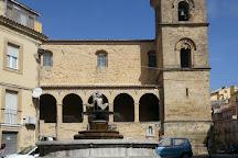 Chiesa delle Anime Sante, Enna, Italy