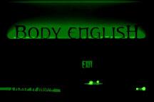 Body English, Las Vegas, United States