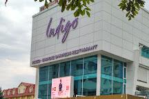 Indigo, Kyiv (Kiev), Ukraine