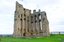 Tynemouth Priory & Castle, Tynemouth, United Kingdom