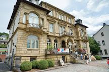 Deutsches Edelsteinmuseum, Idar-Oberstein, Germany