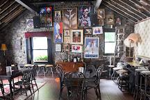 The Harbour Bar, Bray, Ireland