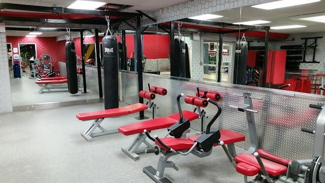 Synergy Fitness Clubs