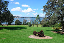 Lake Macquarie City Art Gallery, Booragul, Australia