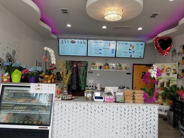 Bambu Desserts & Drinks - Chicago