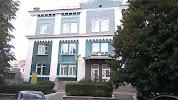 Кинотеатр им. А. Довженко на фото Белой Церкви