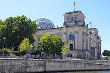 Spree, Berlin, Germany