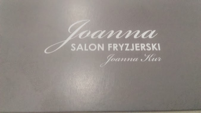 Salon Fryzjerski I Solarium Joanna Opening Times Zamknięta 4