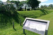 Museo Gauchesco y Parque Criollo Ricardo Guiraldes, San Antonio de Areco, Argentina