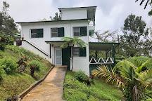 Hacienda Pomarrosa, Ponce, Puerto Rico