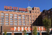 Ponce City Market, Atlanta, United States