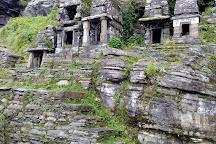 Madhyamaheshwar Mandir, Rudra Prayag, India