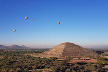 Aerodiverti, San Juan Teotihuacan, Mexico