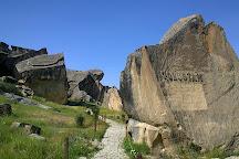 Gobustan Rock Art Cultural Landscape, Baku, Azerbaijan