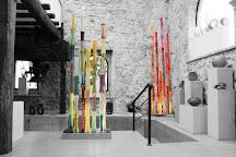 Pierini Verre contemporain, Biot, France