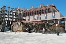 Plaza de la Corredera, Cordoba, Spain