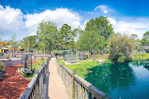 Alabama Gulf Coast Zoo, Gulf Shores, United States