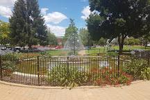 Cooke Park, Parkes, Australia