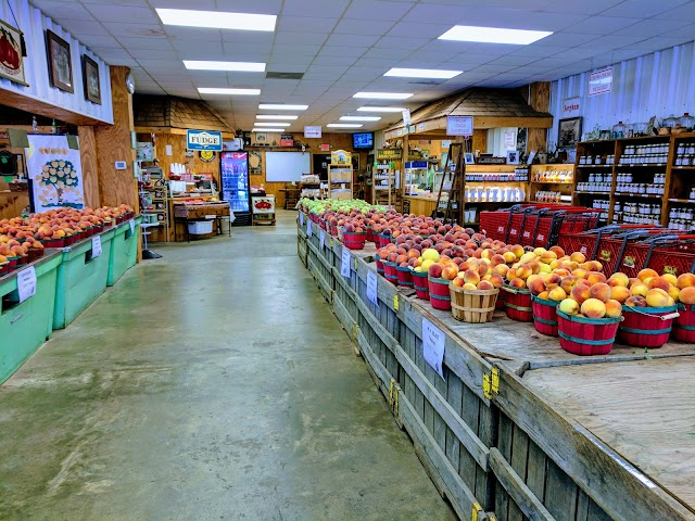 R & A Orchards