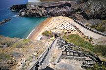 Playa de Abama, Guia de Isora, Spain