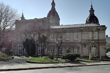 Plaza de Maria Pita, La Coruna, Spain