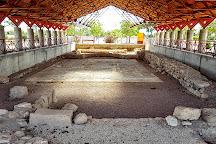 Parque Arqueologico la Alcudia, Elche, Spain