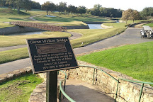 Texas Star Golf Course, Euless, United States