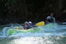 Extreme M&R, Manuel Antonio, Costa Rica