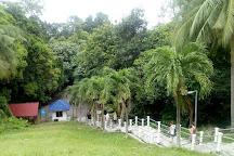 Cape Rachado, Port Dickson, Malaysia