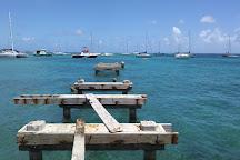 D. Hamilton Jackson Park, Christiansted, U.S. Virgin Islands