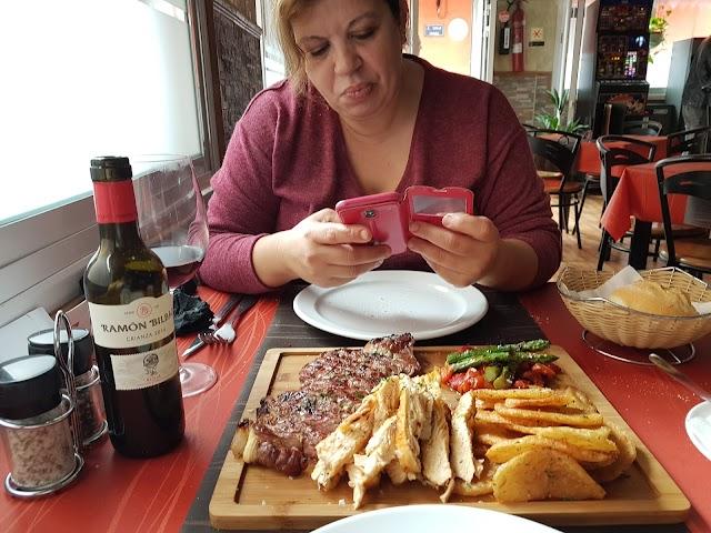 Restaurante El Bochinche de Carmen